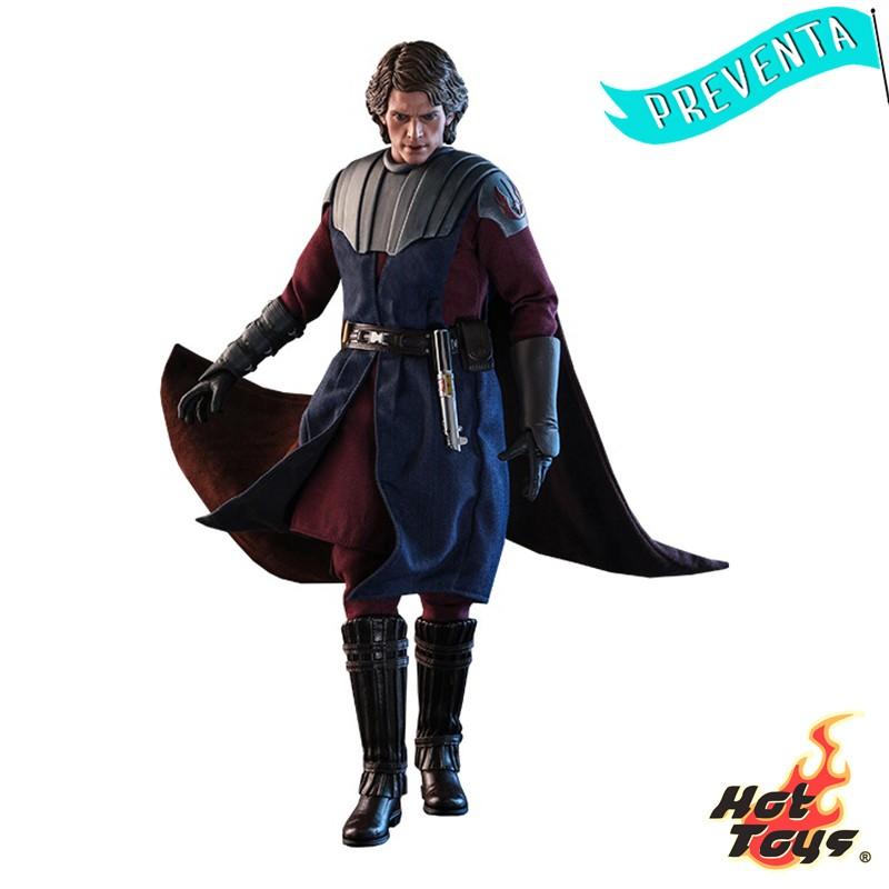 Figura Hot Toys Anakin...