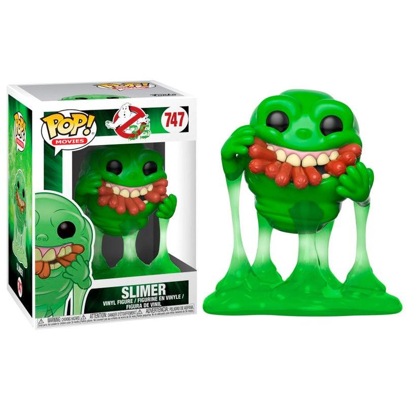 Figura POP Ghostbusters...