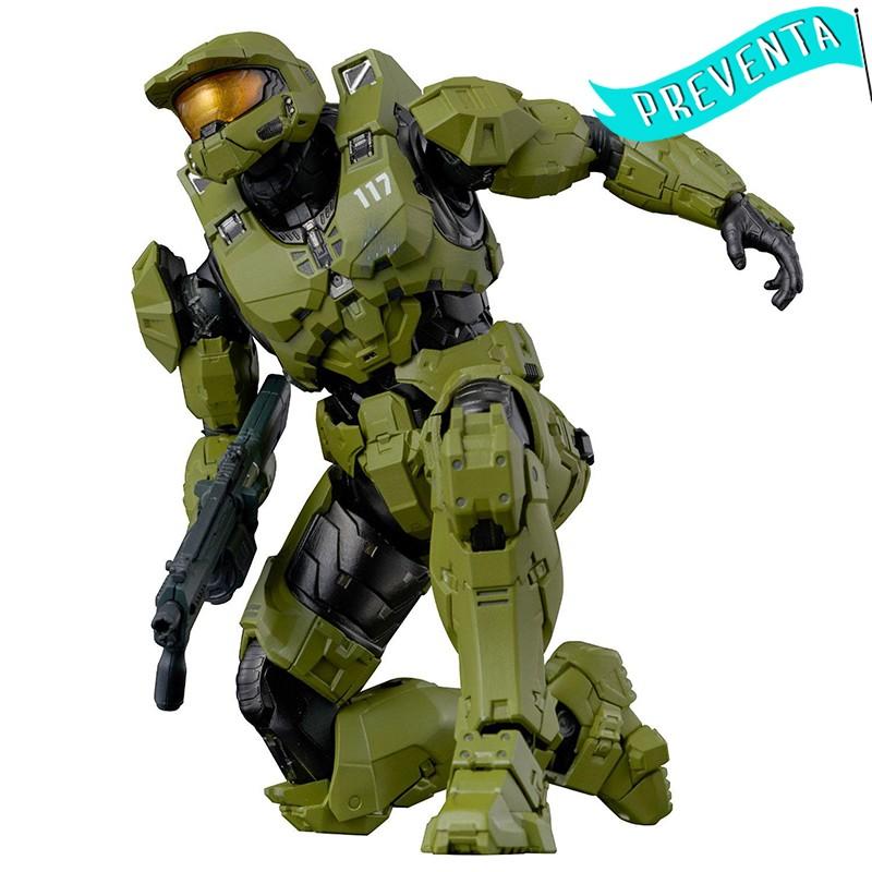 Figura Halo Infinite 1/12...