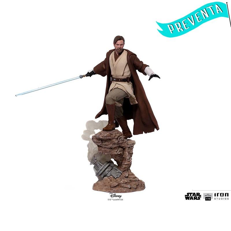 Estatua Star Wars 1/10...