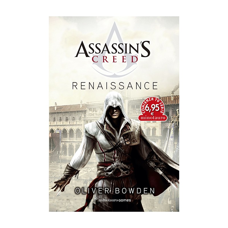 Assassin's Creed 01 -...