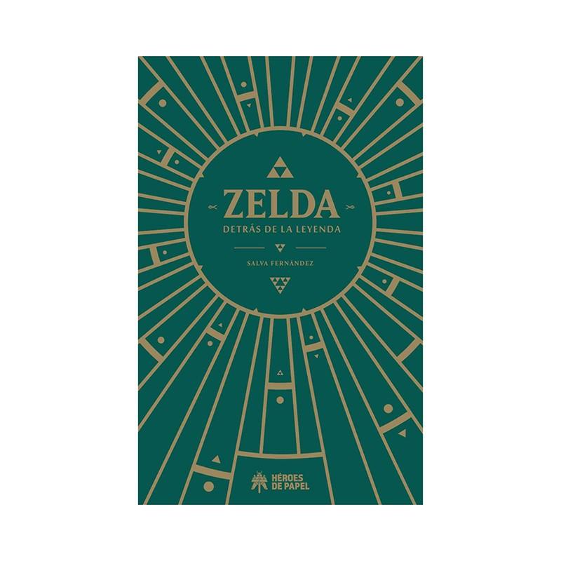 Zelda, detrás de la leyenda...