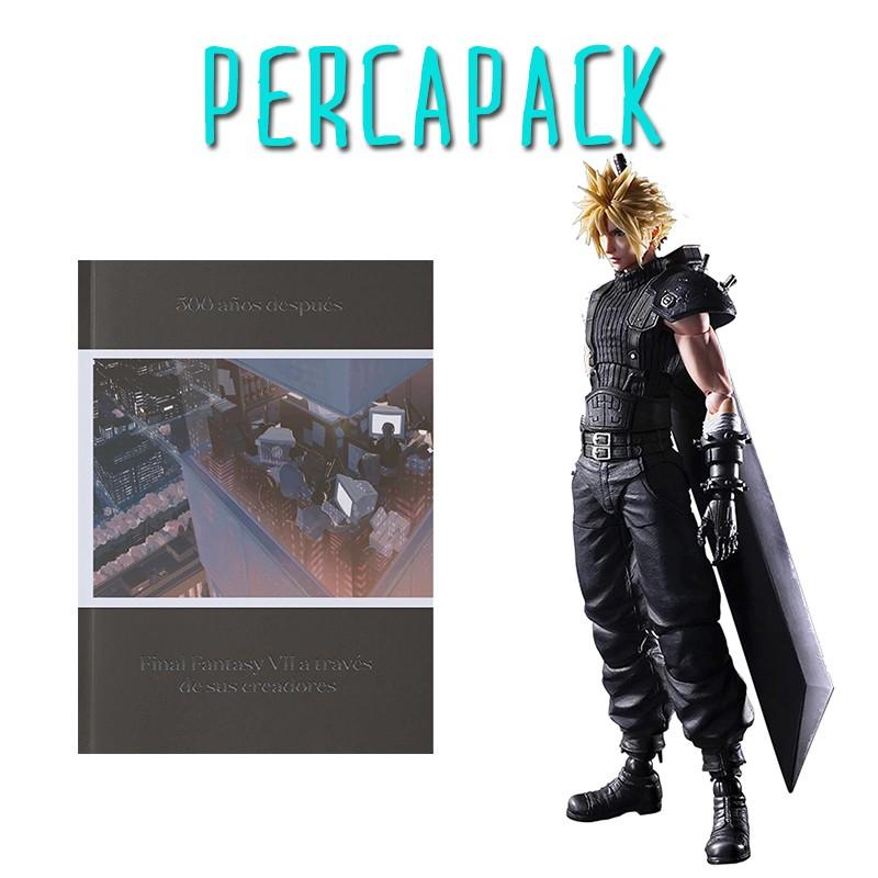 PercaPack FFVII