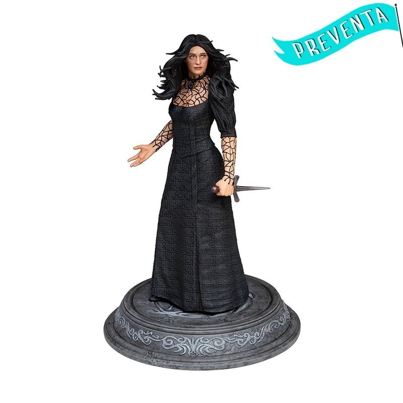 Estatua The Witcher PVC...