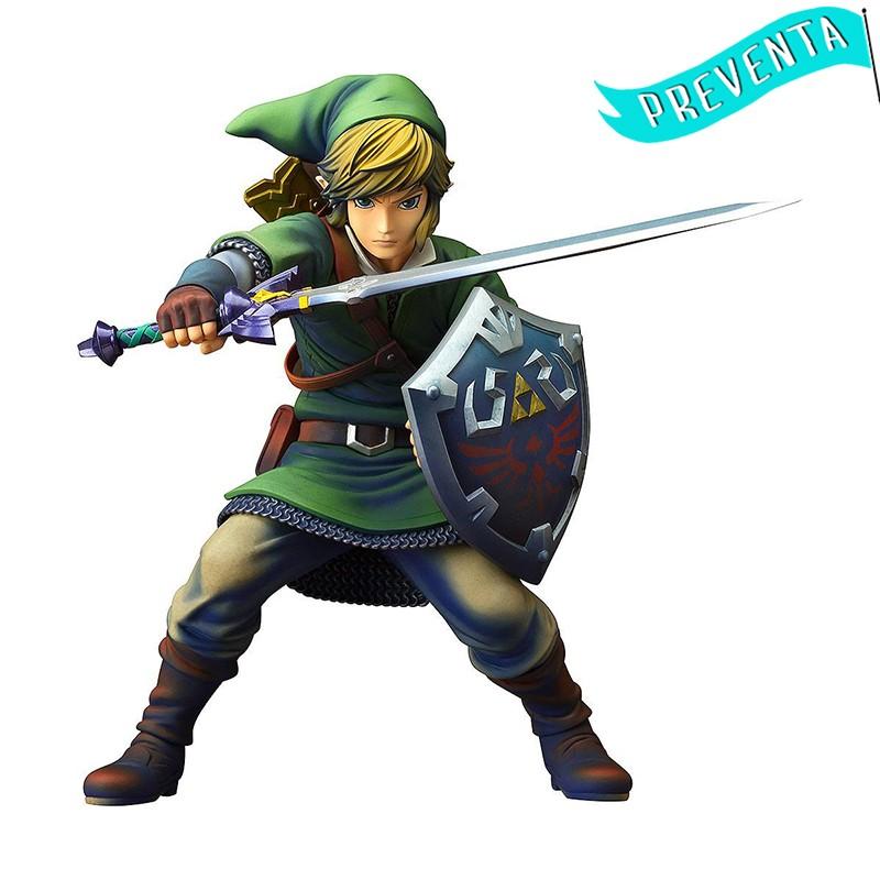 Estatua The Legend of Zelda...