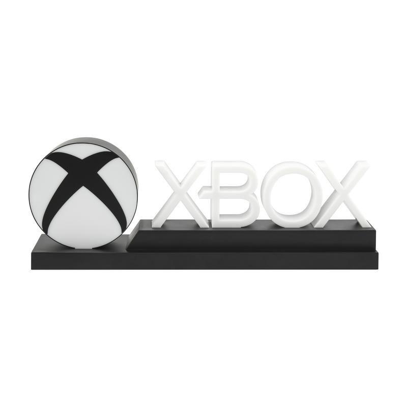 Lámpara Icons Xbox
