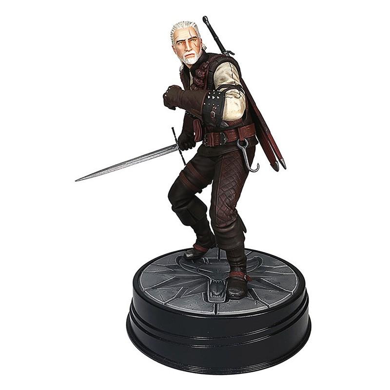 Estatua Witcher 3 Wild Hunt...
