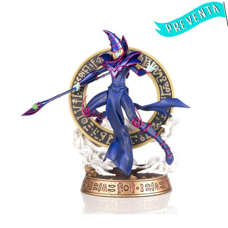 Estatua Yu-Gi-Oh! PVC Dark...
