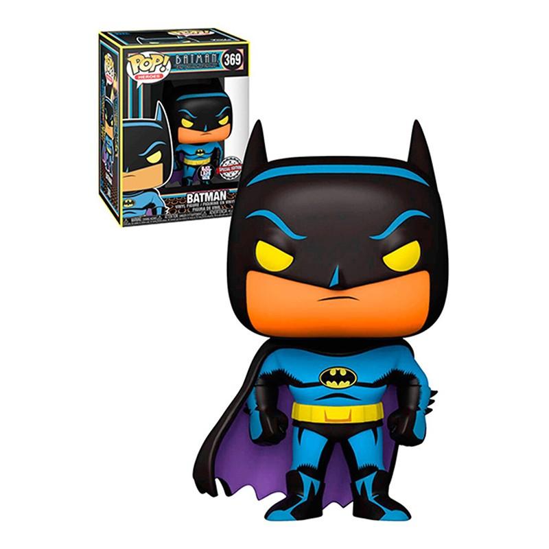 Funko POP Batman Black Light