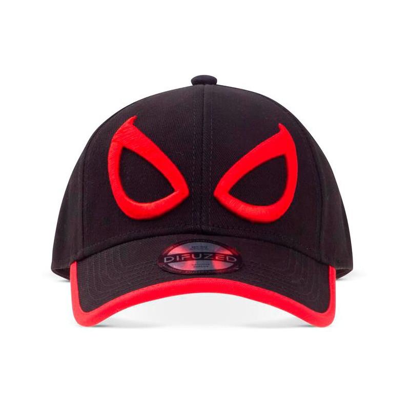 Gorra Spiderman Marvel...