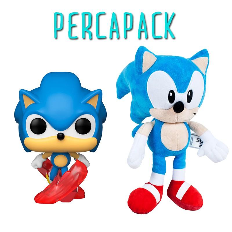 PercaPack Sonic