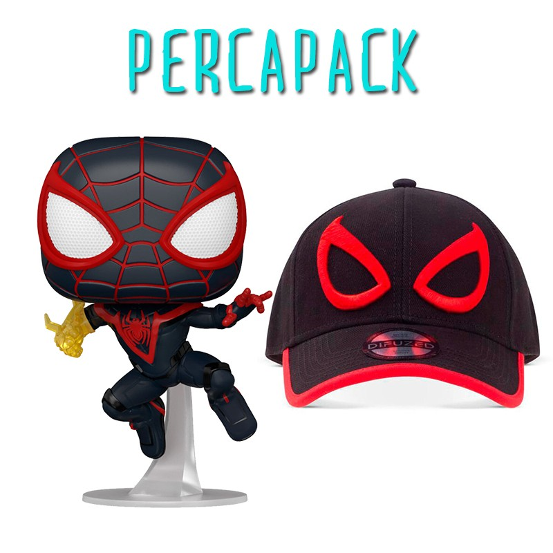 PercaPack Spider