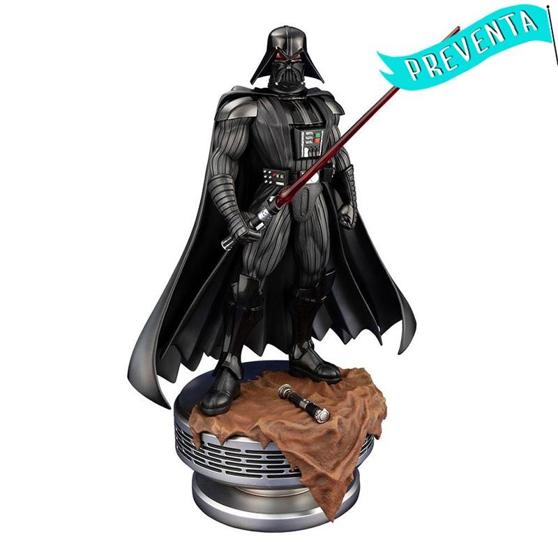 Estatua Star Wars 1/7 PVC...