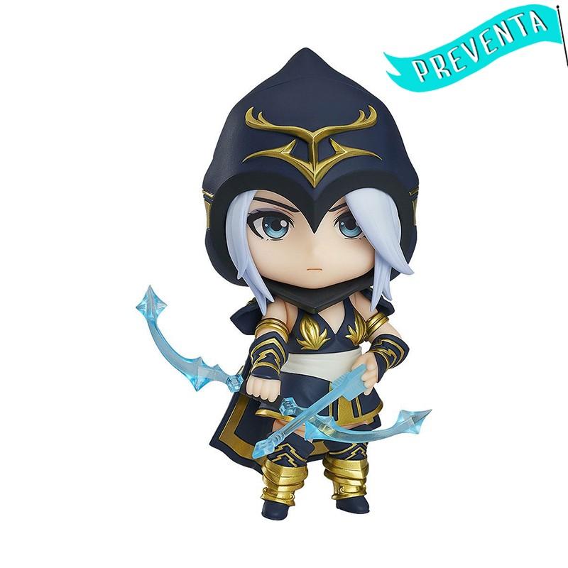 Figura Nendoroid League of...