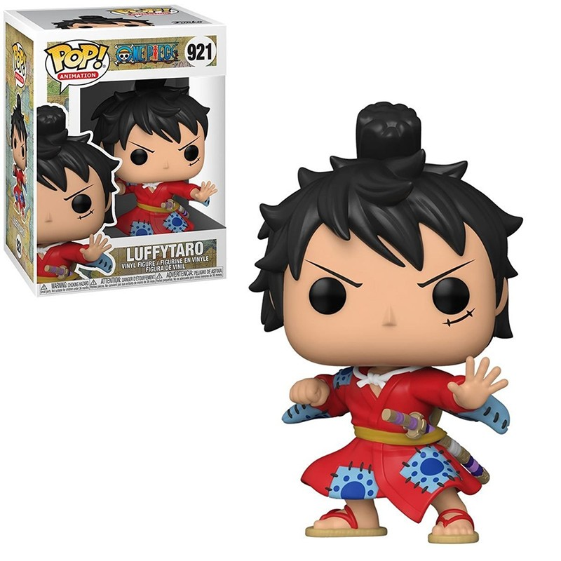Funko POP One Piece Luffy...