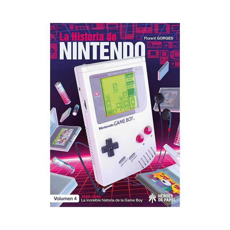 La Historia de Nintendo...