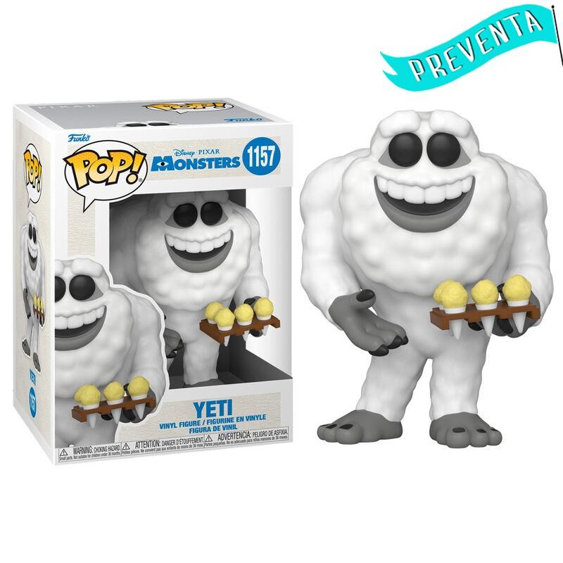 Funko POP Monsters Inc 20th...