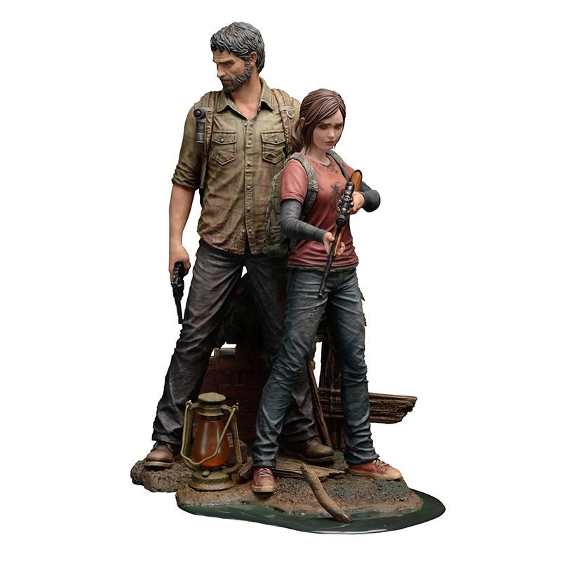 Estatua The Last of Us PVC...