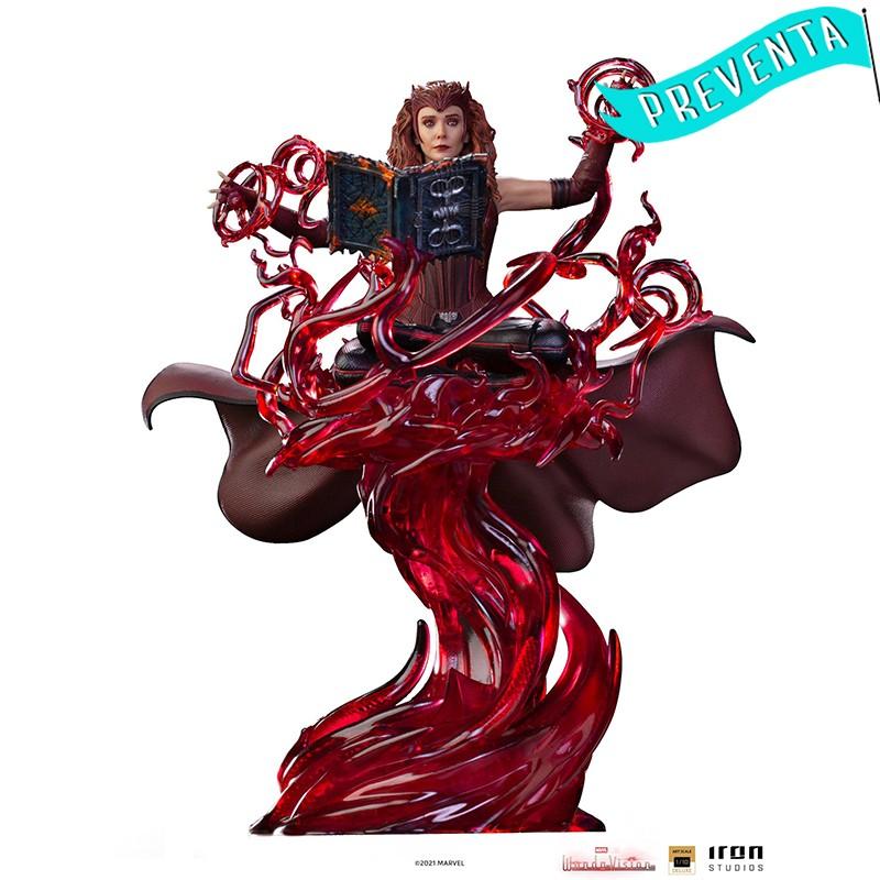 Estatua WandaVision 1/10...