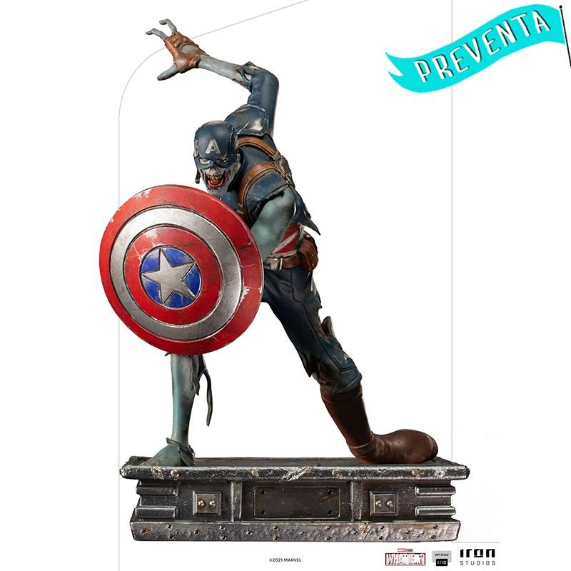 Estatua What If...? 1/10...