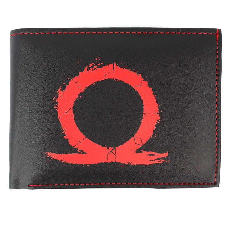 Cartera God of War