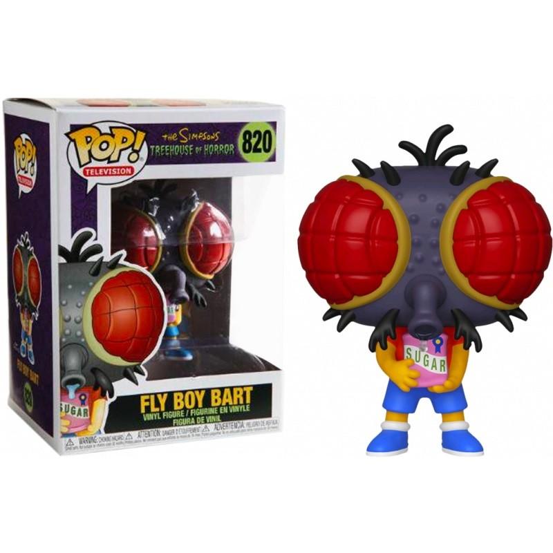 Funko POP Simpsons Fly Boy...