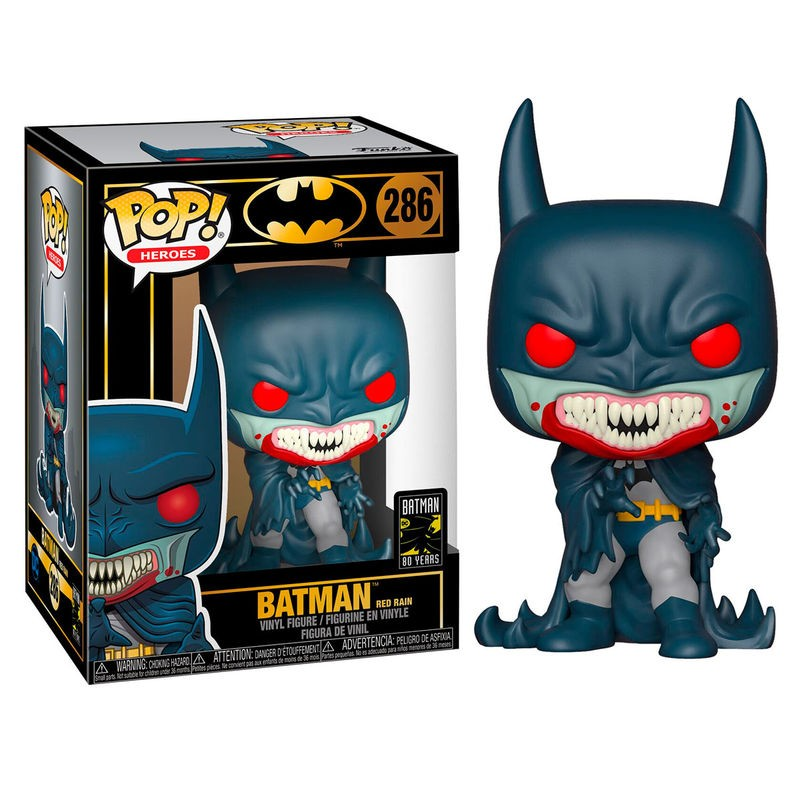 Figura POP DC Comics Batman...
