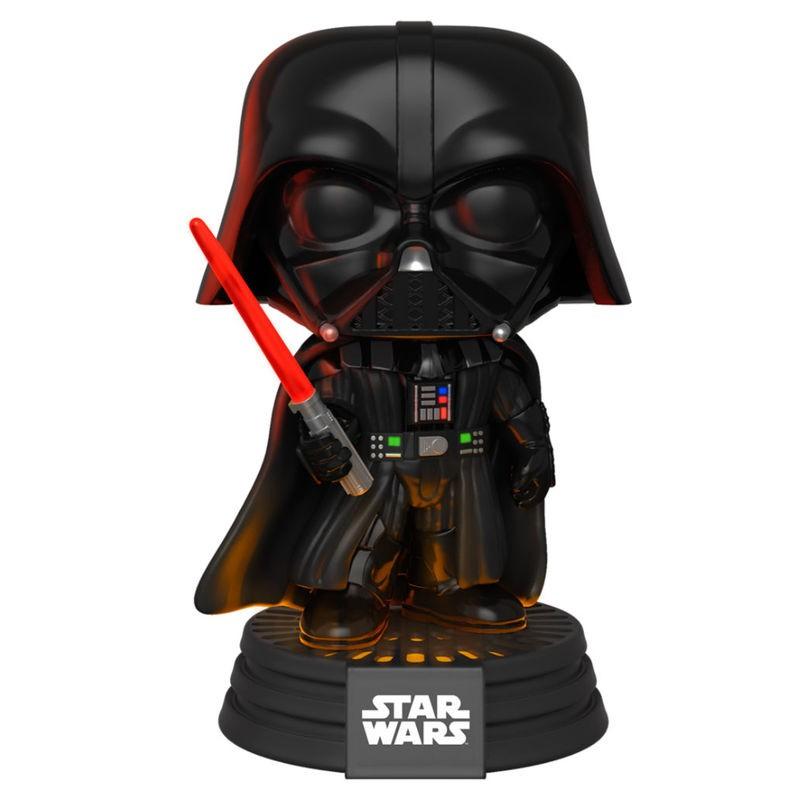 Figura POP Star Wars Darth...
