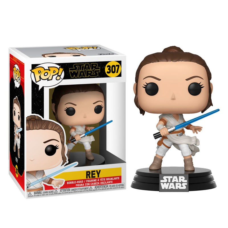 Funko POP Star Wars Rise of...
