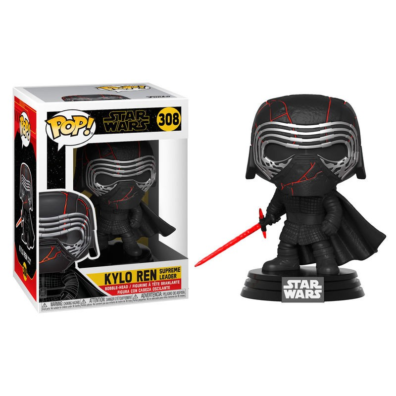 Funko POP Star Wars Rise of...