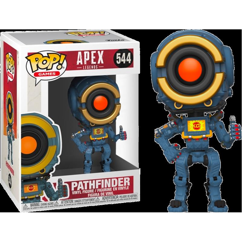 Figura POP Apex Legends...