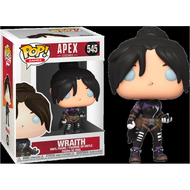 Figura POP Apex Legends Wraith