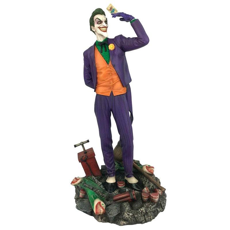 Estatua Joker Diorama DC...