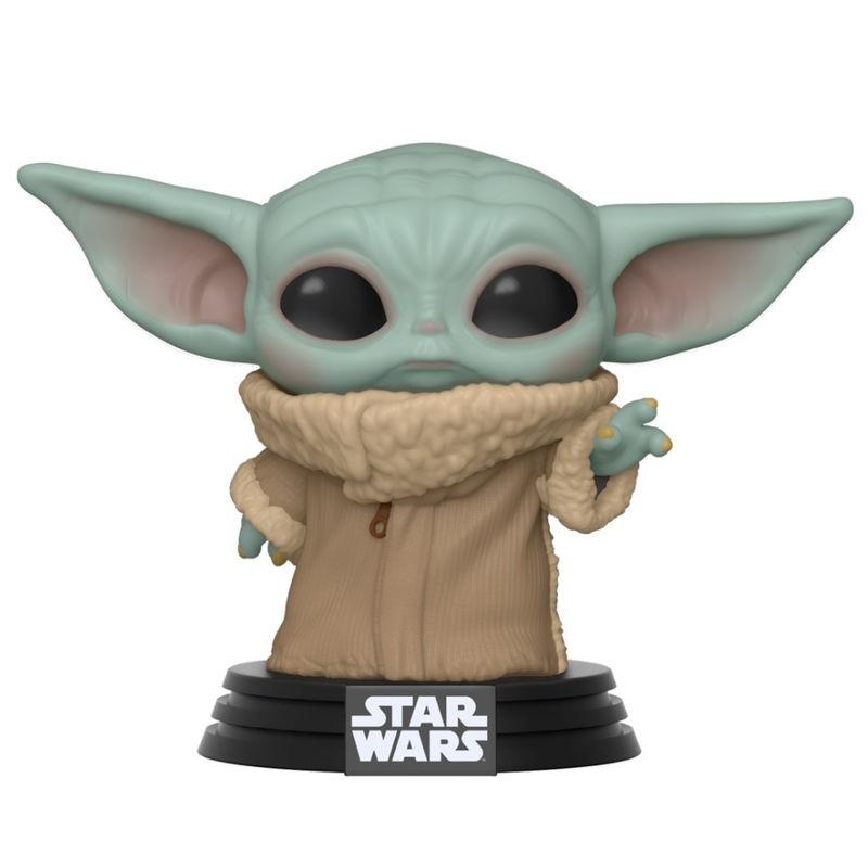 Funko POP Baby Yoda...