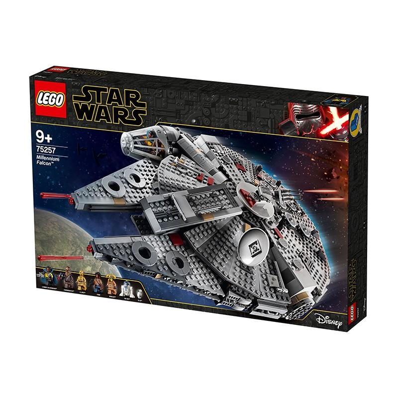 LEGO Star Wars Episode IX -...