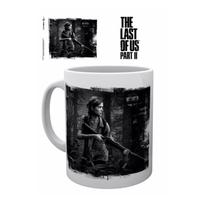 Taza The Last of Ud Parte 2...