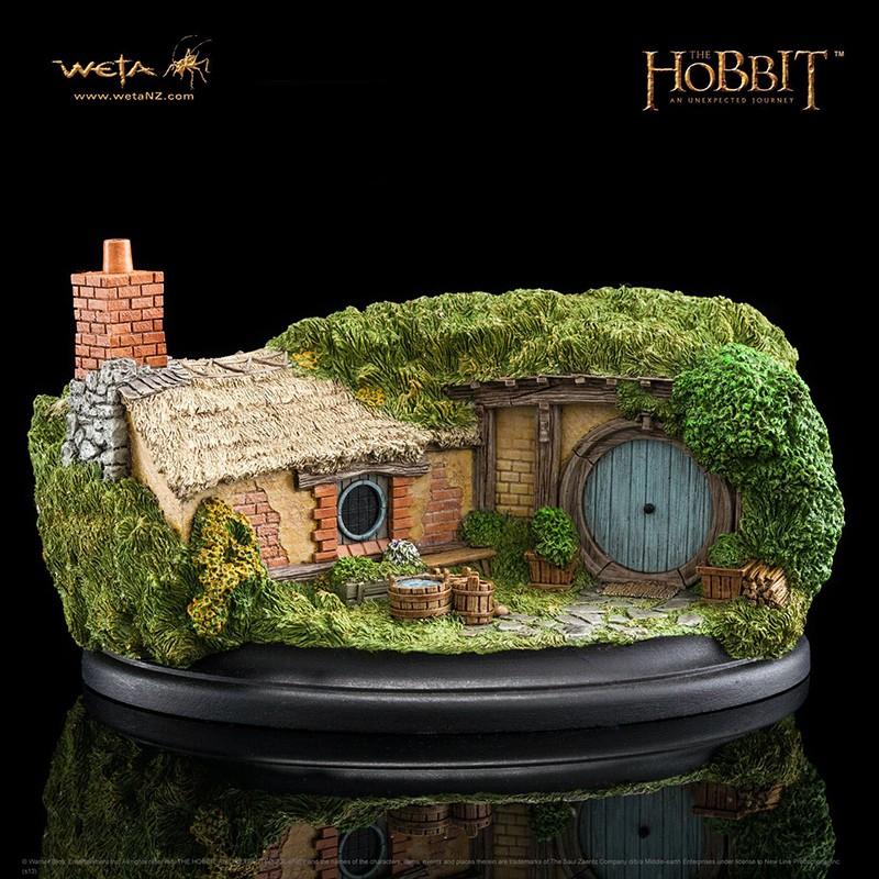 El Hobbit Un Viaje...