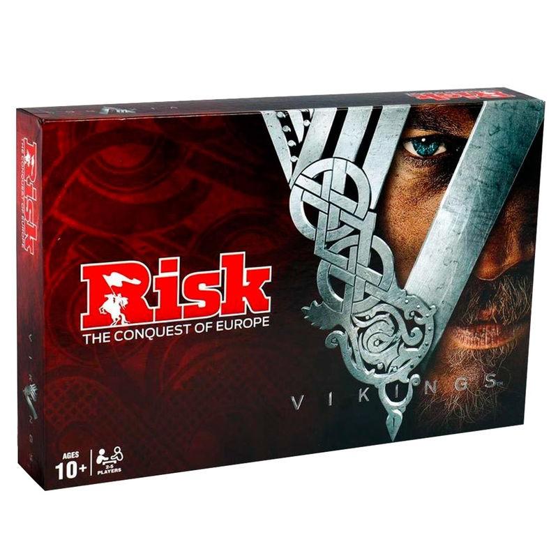 Juego Risk Vikings