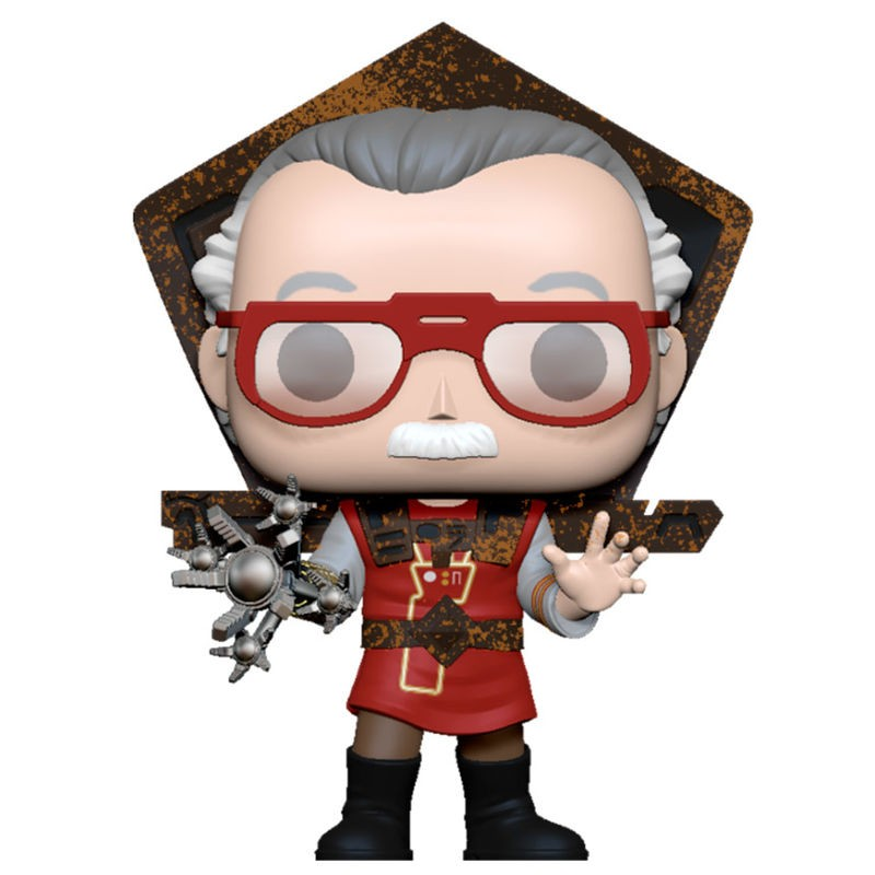 Figura POP Stan Lee in...