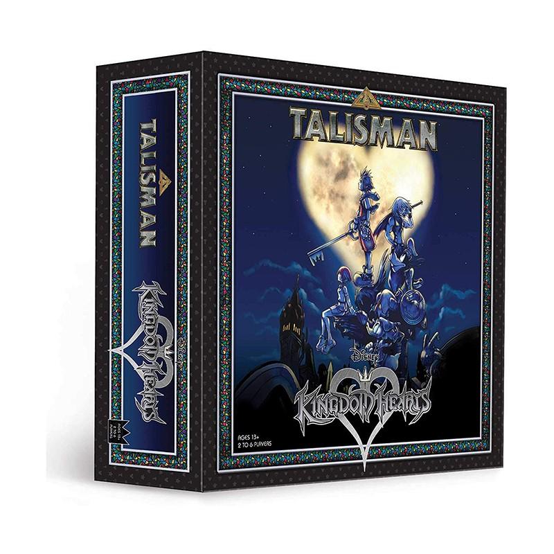 Talisman Boardgame Kingdom...