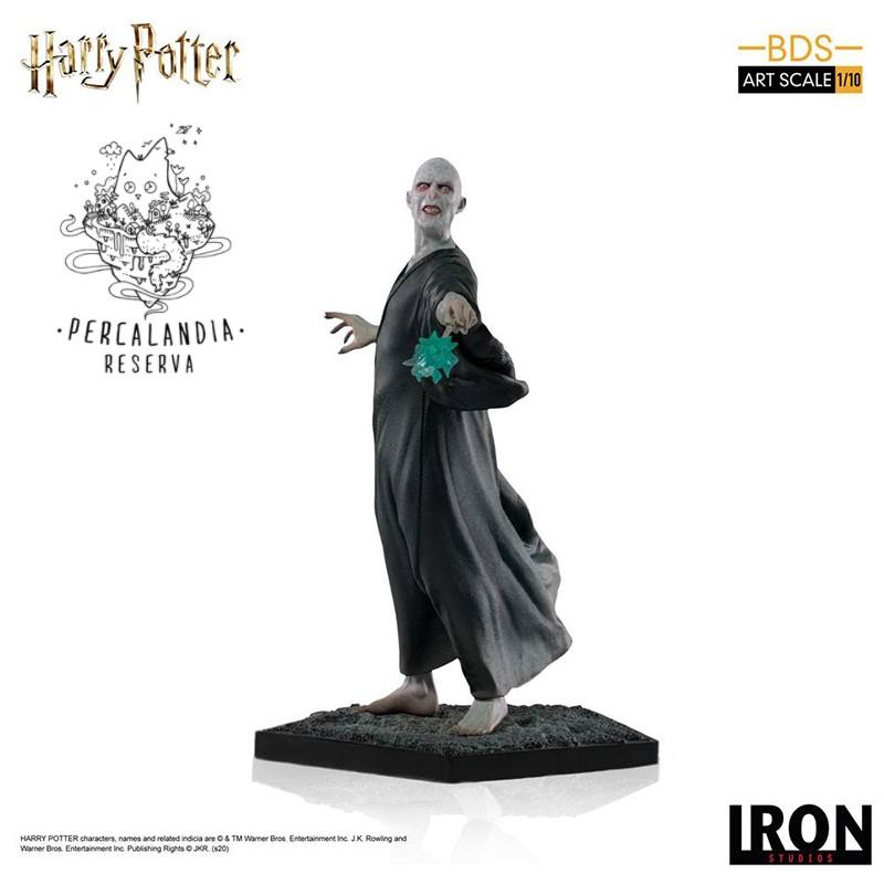 Harry Potter Estatua BDS...
