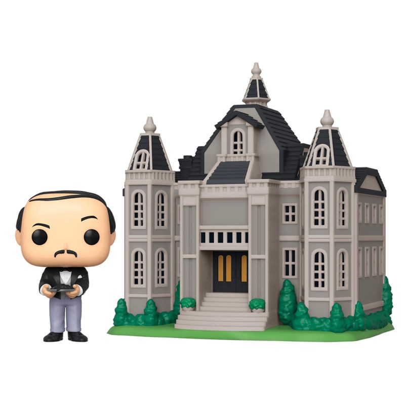 Batman 80th POP! Town Vinyl...
