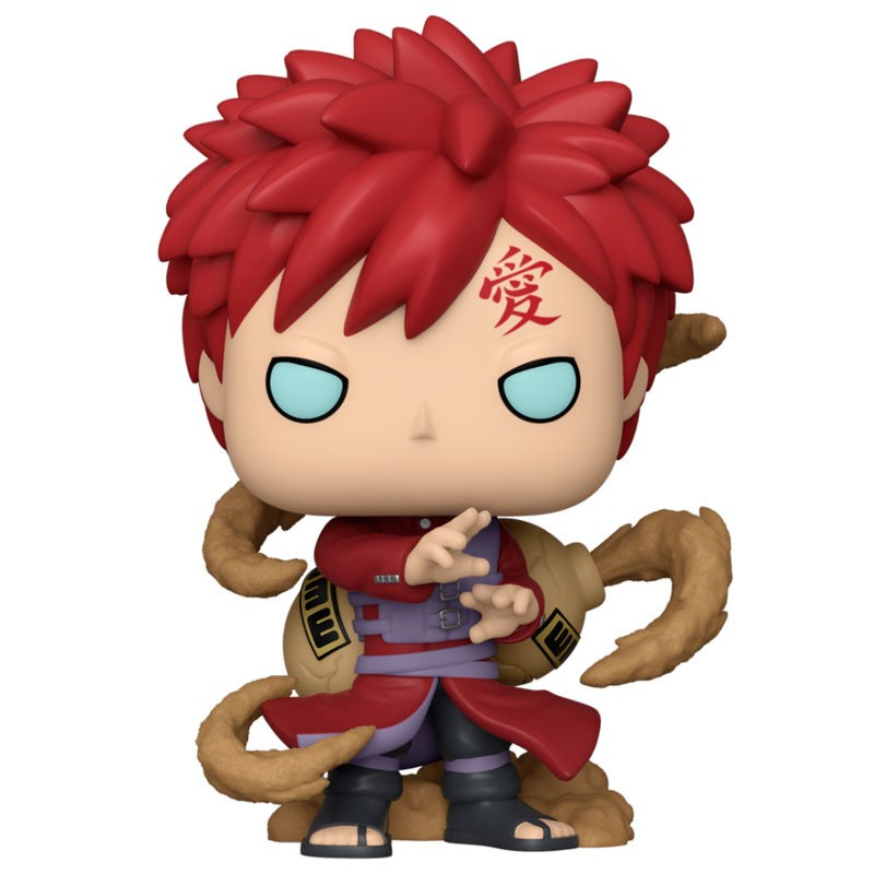 Figura POP Naruto Gaara
