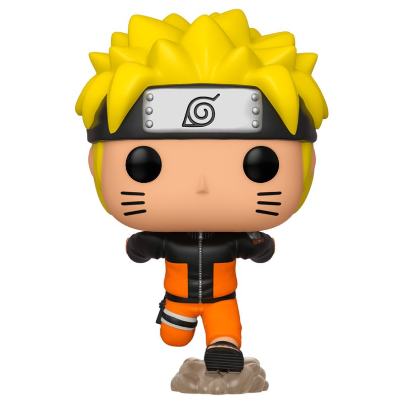 Figura POP Naruto Running