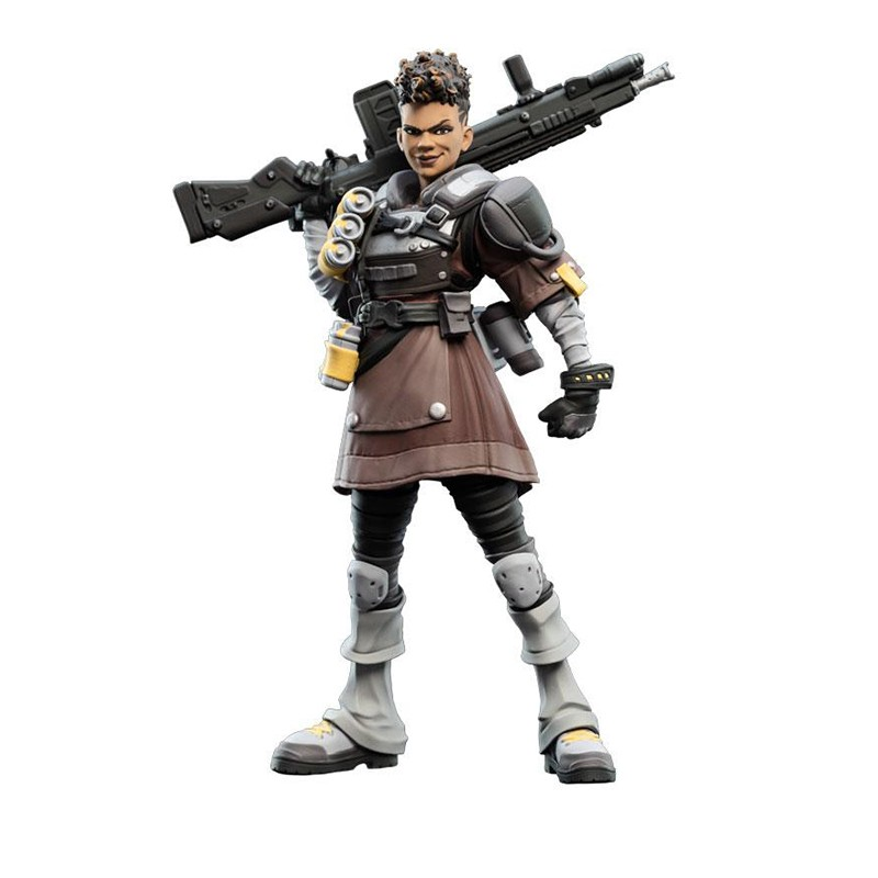 Apex Legends Figura Mini...