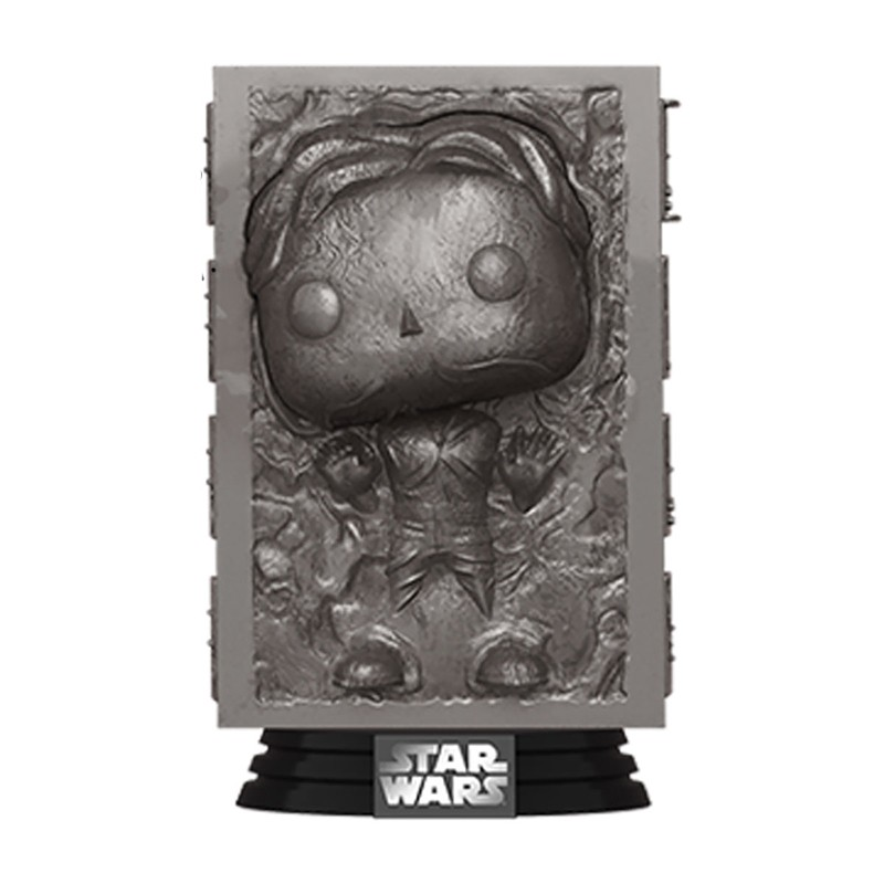 Star Wars POP! Movies Vinyl...