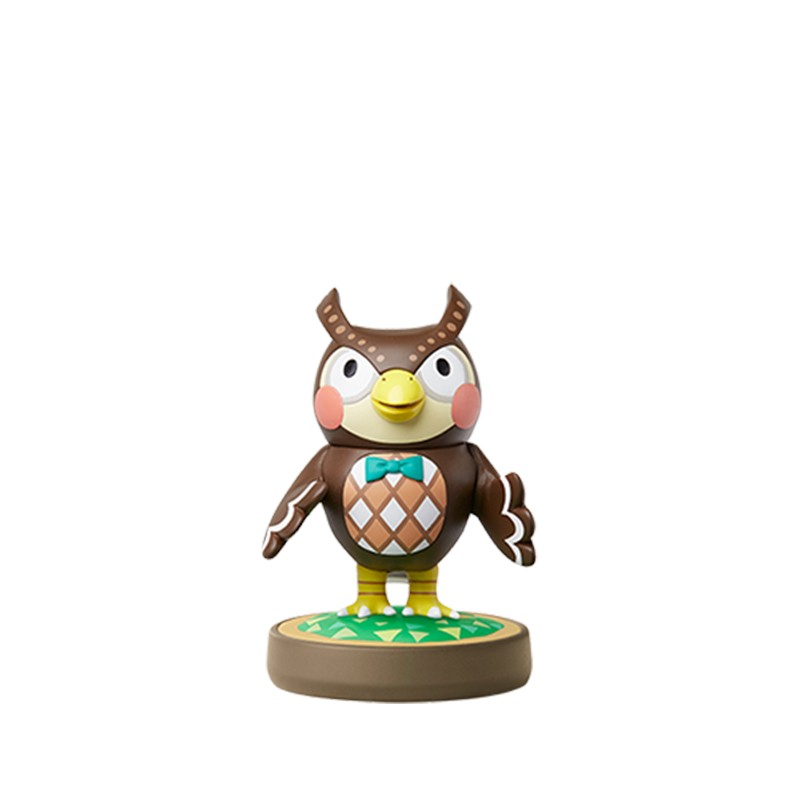 AMiiBO ANIMAL CROSSING...