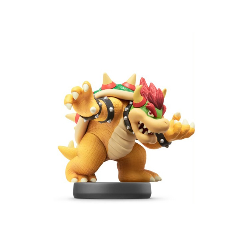 AMiiBO S. SMASH BROS BOWSER