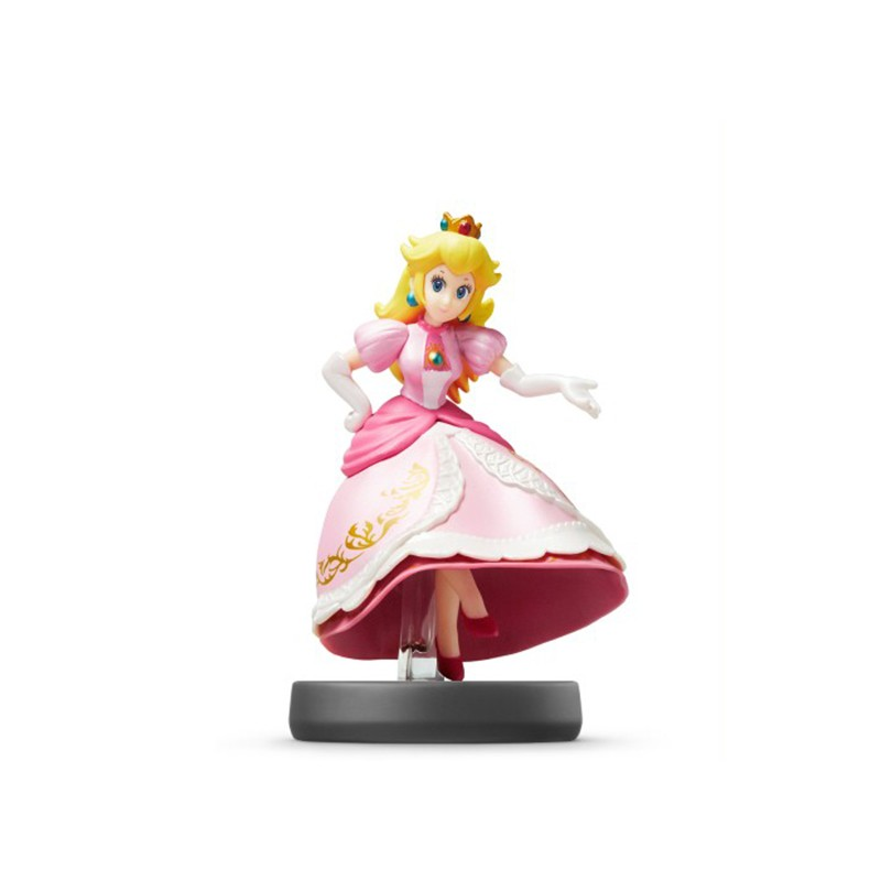 AMiiBO S. SMASH BROS PEACH