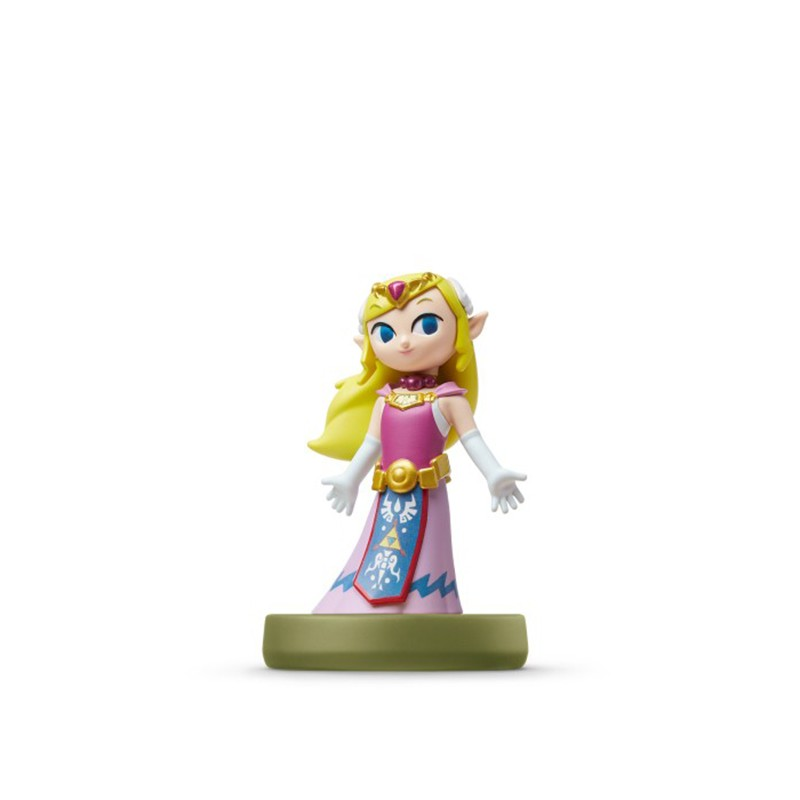 AMiiBO ZELDA THE WIND WAKER...